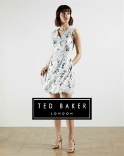 Ted Baker catalogue ( 19 days left )