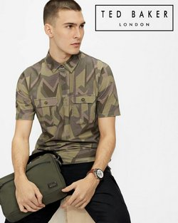 Ted Baker catalogue ( 7 days left )