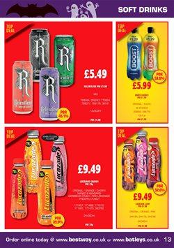Tools offers in the Batleys catalogue in Rhondda