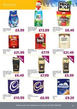 Bags offers in the Batleys catalogue in Bridgend