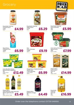 Oil offers in the Batleys catalogue in London