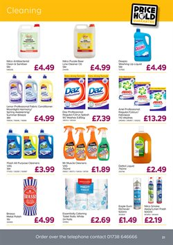 Flash offers in the Batleys catalogue in London