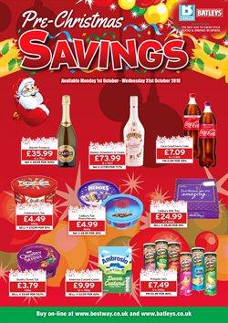 Batleys offers in the Birkenhead catalogue