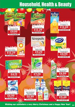 Suspension offers in the Batleys catalogue in Middlesbrough