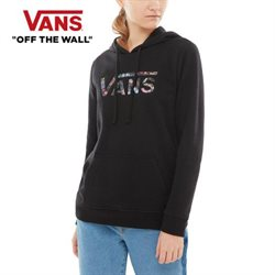 VANS offers in the London catalogue