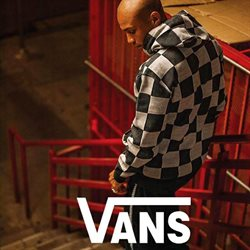 VANS offers in the Uxbridge catalogue