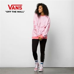 VANS offers in the Wigan catalogue
