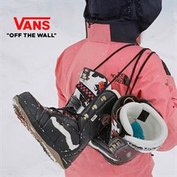 VANS catalogue in Leeds ( More than a month )