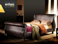 Archers Sleepcentre offers in the Glasgow catalogue