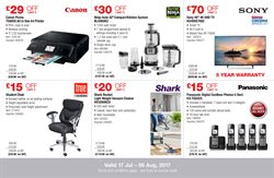 Computers & electronics offers in the Costco catalogue in London