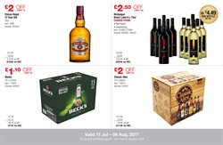 Wine offers in the Costco catalogue in London