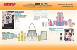 Bathroom offers in the Costco catalogue in London