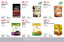 Dairy offers in the Costco catalogue in London