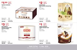 Chocolate offers in the Costco catalogue in London