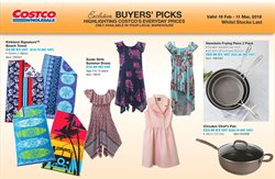 Dress offers in the Costco catalogue in London