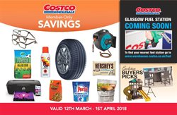 Supermarkets offers in the Costco catalogue in Tower Hamlets