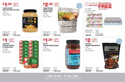 Chicken offers in the Costco catalogue in London