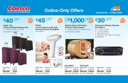 Costco offers in the Leeds catalogue