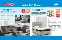 Storage offers in the Costco catalogue in London