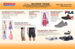 Dress offers in the Costco catalogue in Hackney
