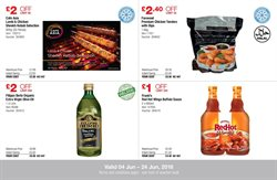 Chicken offers in the Costco catalogue in Liverpool