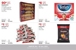 Chocolate offers in the Costco catalogue in Liverpool