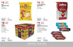 Eggs and dairy offers in the Costco catalogue in Widnes