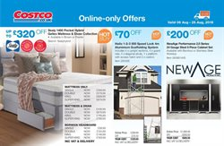 Season offers in the Costco catalogue in London