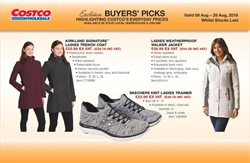 Bread, pastries and desserts offers in the Costco catalogue in London