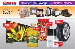 Costco offers in the Tower Hamlets catalogue