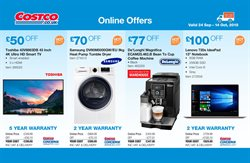 Stationery offers in the Costco catalogue in London
