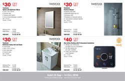 Doors offers in the Costco catalogue in Widnes