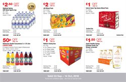 Tea offers in the Costco catalogue in London