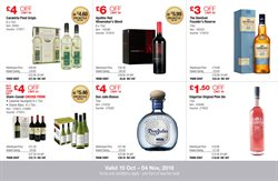 Gin offers in the Costco catalogue in London