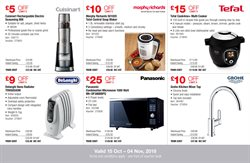 Radiator offers in the Costco catalogue in London