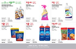 Food offers in the Costco catalogue in Liverpool