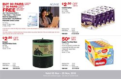 Baby offers in the Costco catalogue in Aberdeen