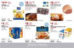 Royal offers in the Costco catalogue in London