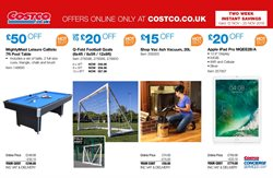 Garden offers in the Costco catalogue in London