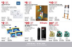 Phones offers in the Costco catalogue in London