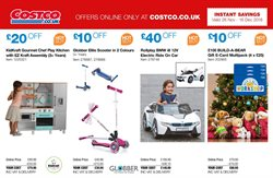 Elite offers in the Costco catalogue in London