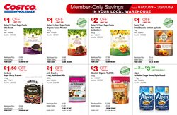 Garden offers in the Costco catalogue in Liverpool
