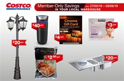 Costco offers in the Birmingham catalogue