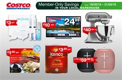Costco offers in the Belfast catalogue