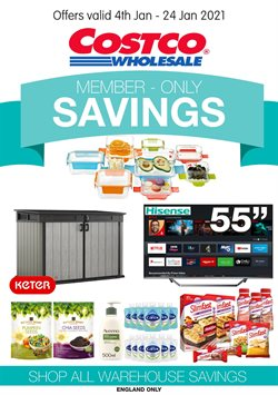 Costco catalogue ( 5 days left )