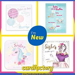Card Factory offers in the London catalogue