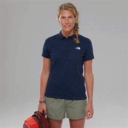Women's polo shirt offers in the The North Face catalogue in London