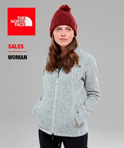 The North Face offers in the London catalogue