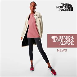 The North Face catalogue ( 21 days left )