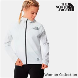 The North Face catalogue ( Expires tomorrow )